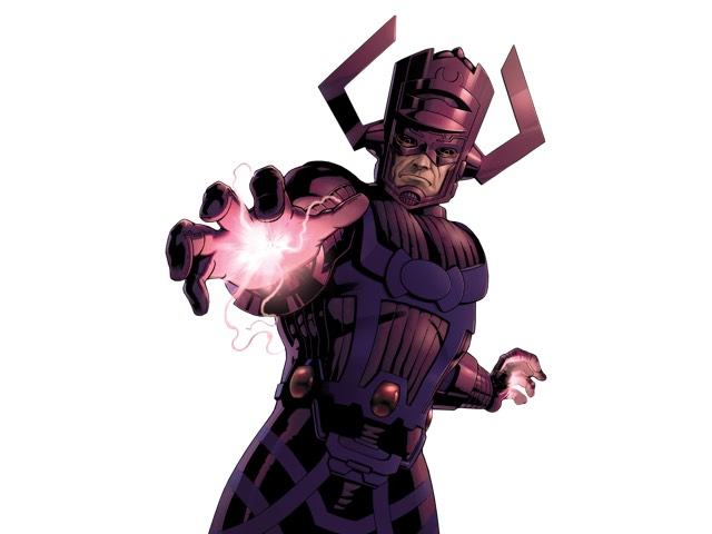 Coffee Talk #667: Is Galactus Just a Cosmic Jobber?