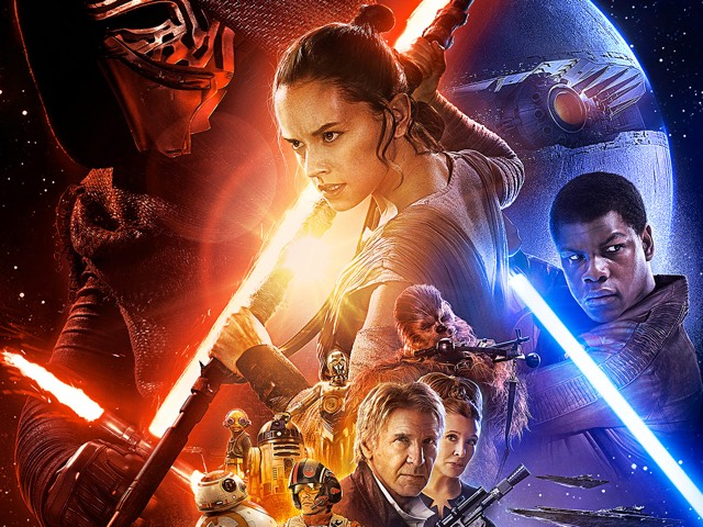 The Force Awakens Review a