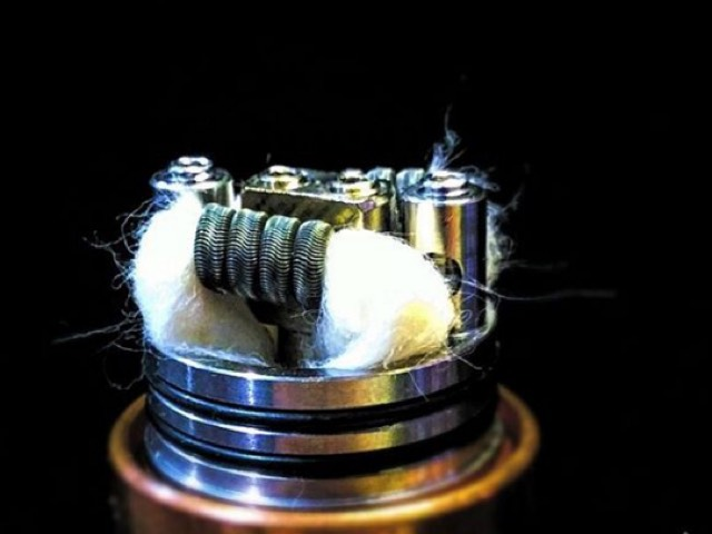 Vaping Diaries #369: Are Rebuildable Atomizers Dying?