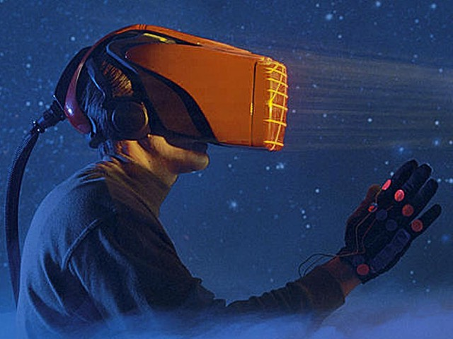How Virtual Reality is Going to Change the Gaming World