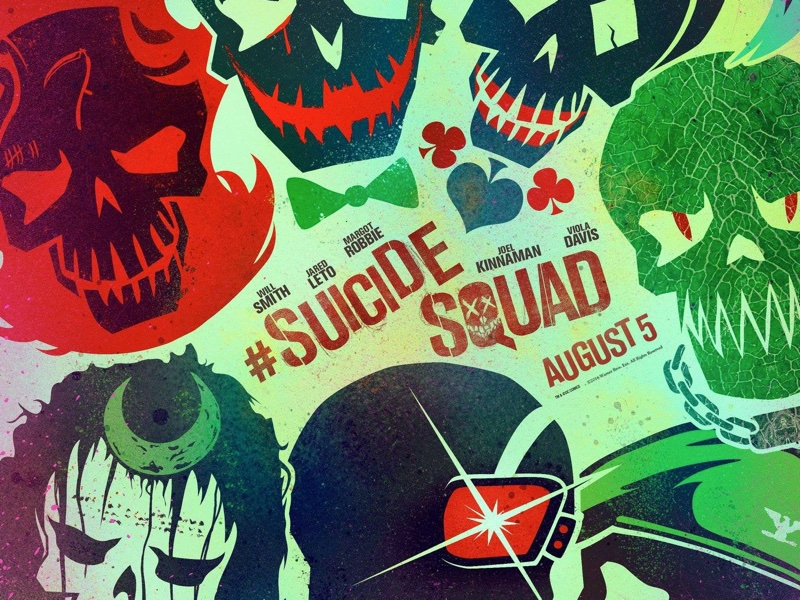 Suicide Squad: Grading the Cast