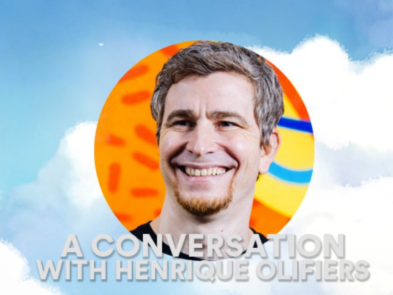 Henrique Olifiers Interview (DICE Europe 2016)