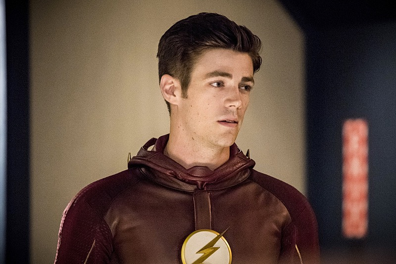 The Flash S03E02