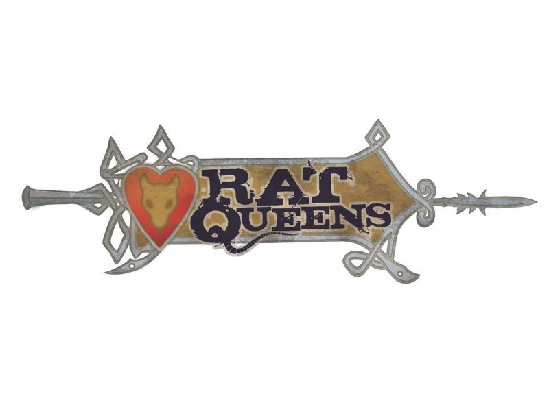 Rat Queens Returning March 2017