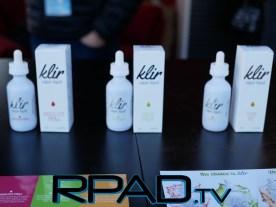 Klir TFN E-Liquids