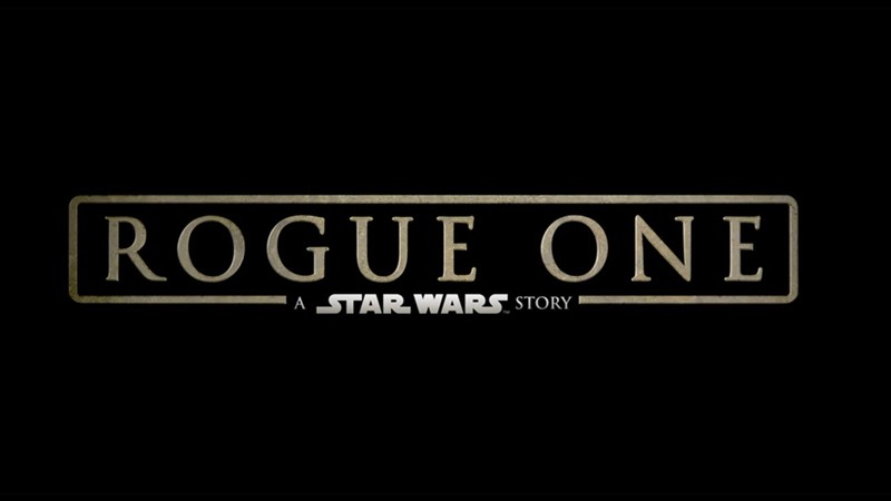 Not a Review of Rogue One: A Star Wars Story