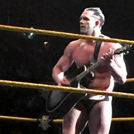 NXT Las Vegas Tye Dillinger 2