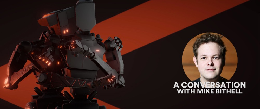 Mike Bithell Talks Subsurface Circular and More