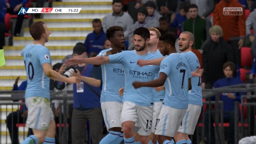 Isco FIFA 18