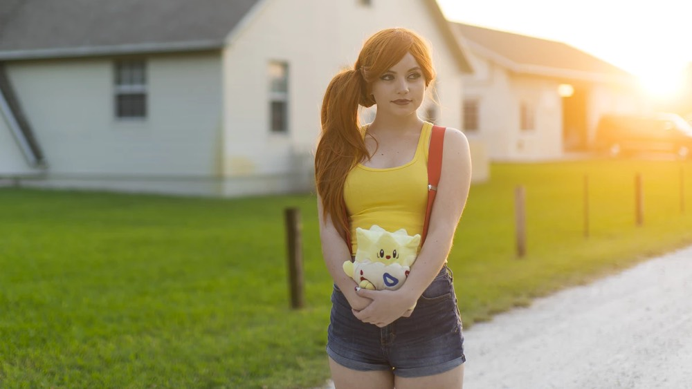 Pokemon Go Pokemusings Misty