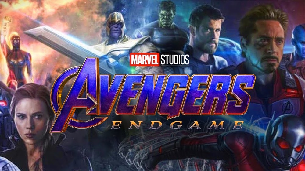 Your Avengers Endgame Theories