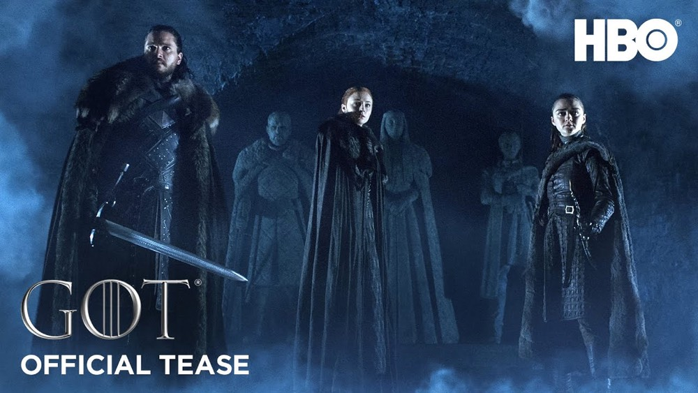 Your Game of Thrones Season 8 Predictions