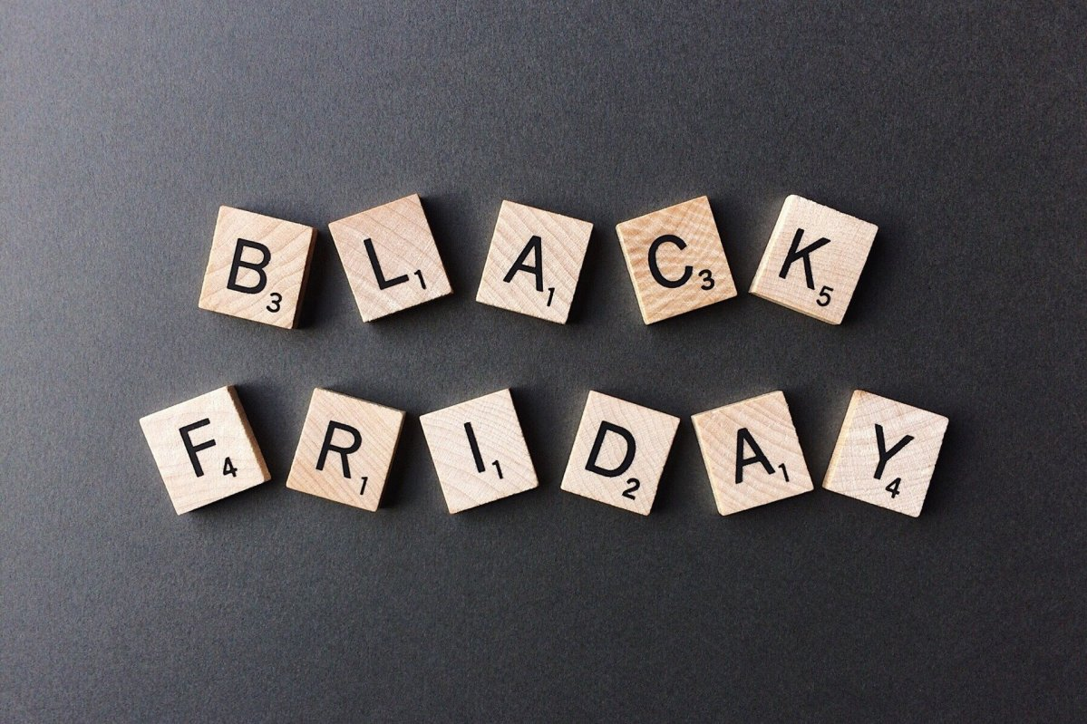 Coffee Talk #676: Your Black Friday 2020 Wishlist