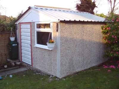 standard challenge shed pic1 - Sheds / Workshops & Other Buildings