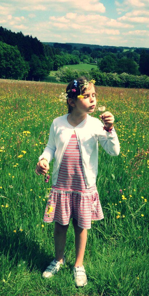 Portrait of Celeste, Reference Photo