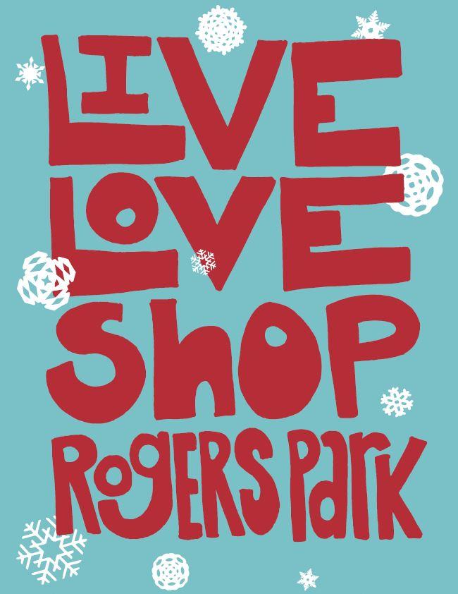 live love shop rogers