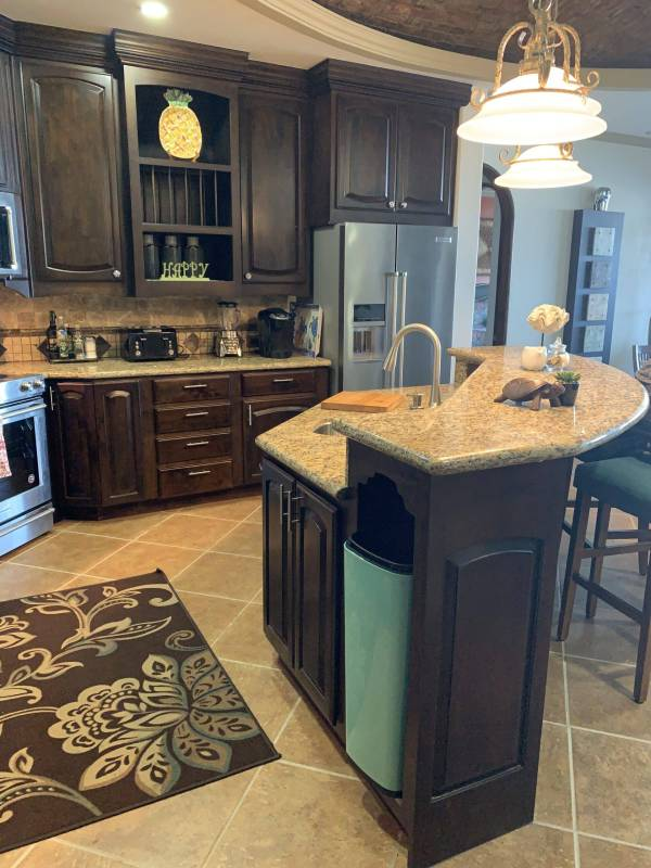 COMPLETE TURNKEY KITCHEN PACKAGE
