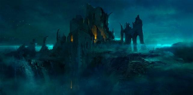 Die Schlacht um Festung Vielpfeil (Teil 2) (Cult of the Damned)