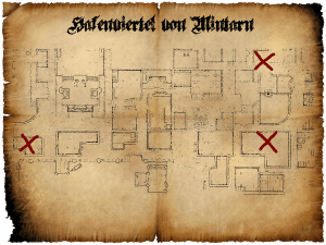 docklands of mintarn