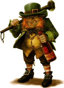 St. Patrick´s Day Special