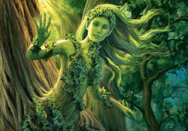 Grün ist eine schöne Farbe (The Adventurer)