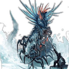Von Eis, Schnee, Riesen und unausprechlichen Namen (The Outbreaks)