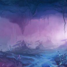 Entscheidungen in den Tiefen des Upper Northdark (Legacy of the Past)