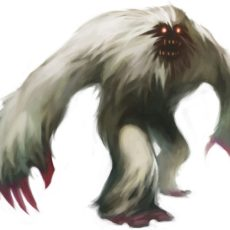 Das Geheimnis der Yetis (The Sea Goblins)
