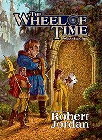 Wheel Of Time Sharan : wheel, sharan, Matt's, Board, Gaming, Blog:, Wheel, Review