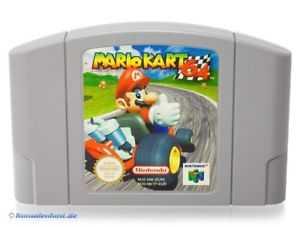 Mario Kart 64 PC