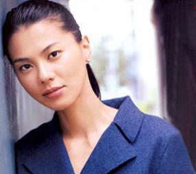 Makiko Esumi Photo Gallery