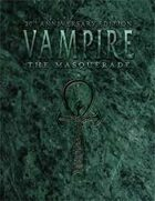 Vampire 20th Anniversary Edition