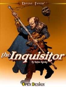 Inquisitor Pathfinder Guide - Desain Terbaru Rumah Modern