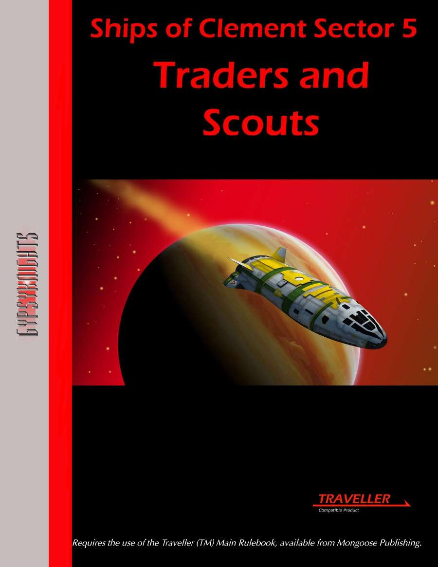 Traders and Scouts