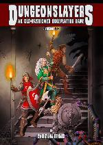 Dungeonslayers : dungeonslayers, Review, Dungeonslayers, RPGnet, Index