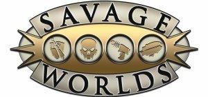 Savage Worlds logo