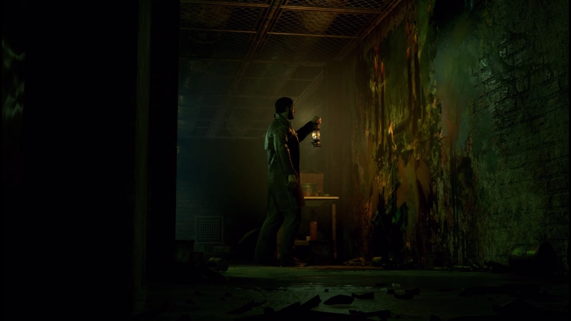 Call of Cthulhu Review – RPGamer