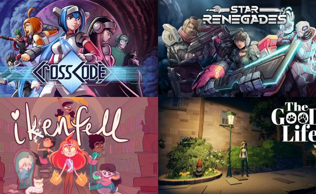 Several Indie Rpgs Coming To Xbox Game Pass Rpgamer