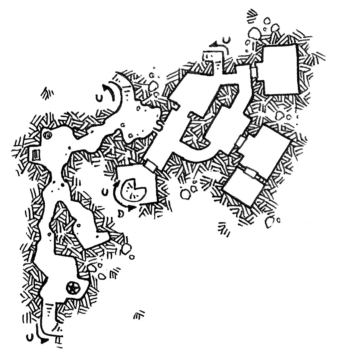 [Friday Map] Hyram's Ruins
