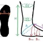 Как сшить ролевую обувь