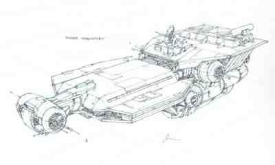 RPGGamer.org (Starships D6 / Corellian Engineering