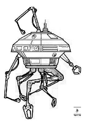 RPGGamer.org (Droids D6 / Kitch's Custom FUBAR droid thing)