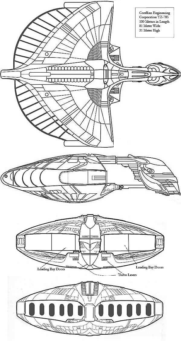 RPGGamer.org (Starships D6 / Modified Corellian