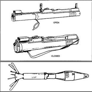 RPGGamer.org (Equipment D20 / Mestic M-72 LAW Rocket Launcher)