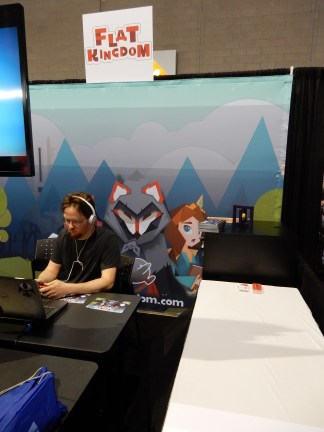 PAX East 2016 690