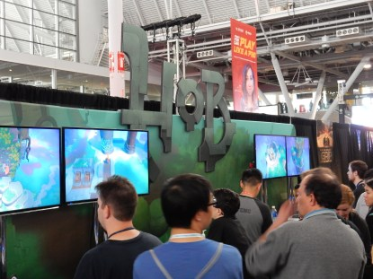 PAX East 2016 930