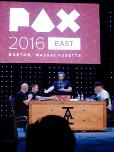 PAX East 2016 1442