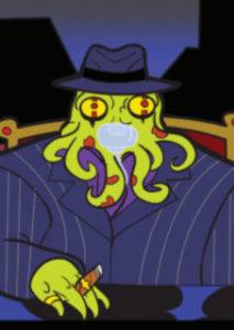 Octofather