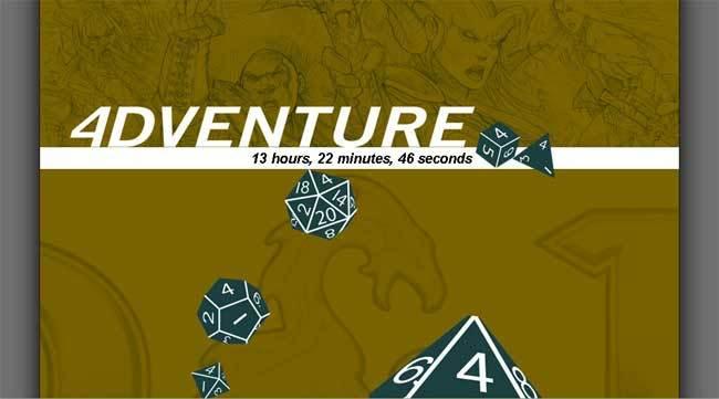 Será que finalmente anunciarão os preparativos para o Dungeons & Dragons 4ª Edição na GenCon deste ano? Há algum tempo a Wizards of the Coast havia dito que a Winter […]