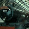 E hoje é primeiro de setembro. Às onze da manhã, vai sair lá da Plataforma 9¾ da estação de King's Cross, em Londres, o Expresso Hogwarts. Dia de voltar pra […]
